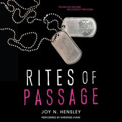 Rites of Passage Audiobook, by Joy N. Hensley