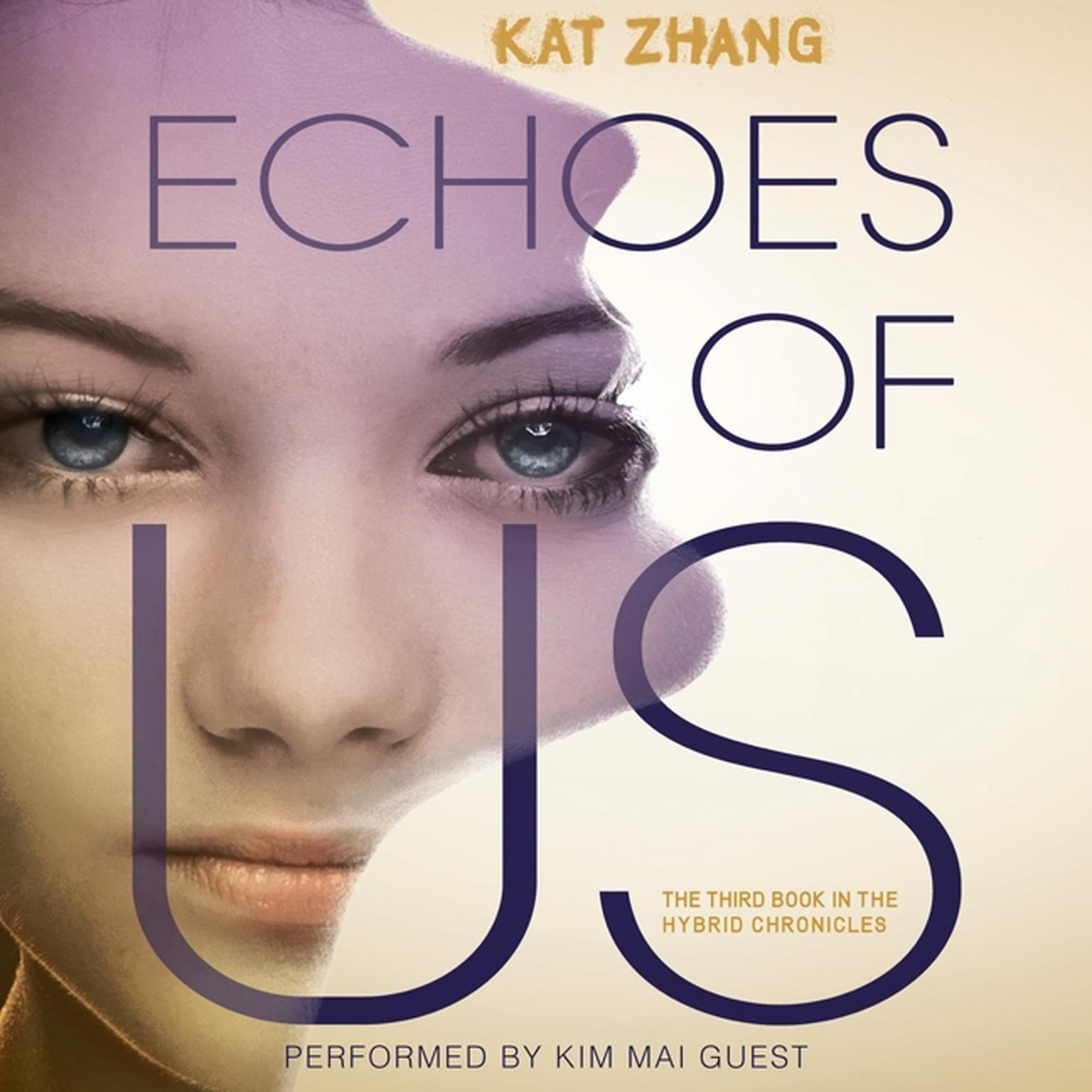 Printable Echoes of Us Audiobook Cover Art