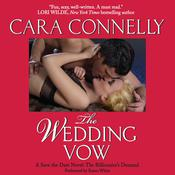 The Wedding Vow: A Save the Date Novel: A Billionaires Demand, by Cara Connelly