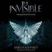 The Invisible, by Amelia Kahaney