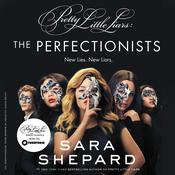 The Perfectionists, by Sara Shepard, Cassandra Morris
