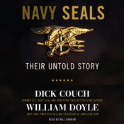 Navy SEALs: Their Untold Story Audiobook, by Dick Couch