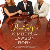 The Prodigal Son Audiobook, by Kimberla Lawson Roby