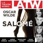 Salome Audiobook, by Oscar Wilde