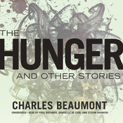 The Hunger, and Other Stories Audiobook, by Charles Beaumont