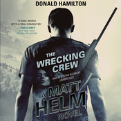 The Wrecking Crew, by Donald Hamilton