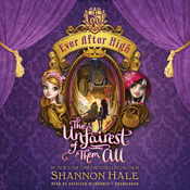 The Unfairest of Them All, by Shannon Hale