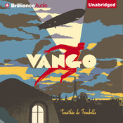 Vango: Between Sky and Earth, by Timothée de Fombell