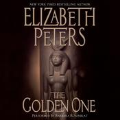 The Golden One: An Amelia Peabody Novel of Suspense Audiobook, by Elizabeth Peters