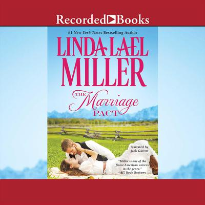 The Marriage Pact Audiobook, by Linda Lael Miller