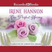 One Perfect Spring Audiobook, by Irene Hannon