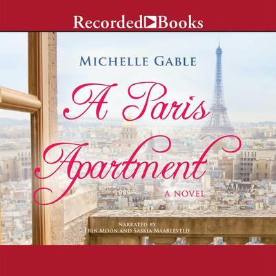 A Paris Apartment Audiobook, by Michelle Gable