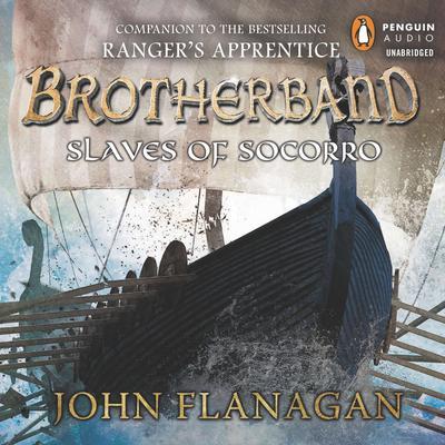 Slaves of Socorro Audiobook, by