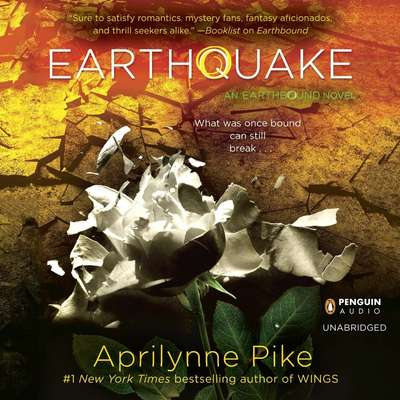 Earthquake Audiobook, by Aprilynne Pike