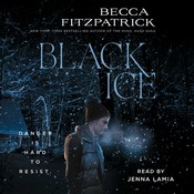 Black Ice, by Becca Fitzpatrick