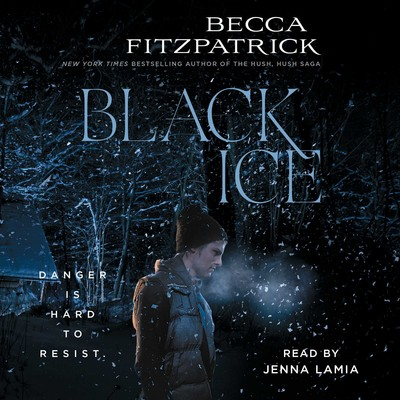 Black Ice Audiobook, by Becca Fitzpatrick