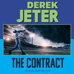 The Contract Audiobook, by Derek Jeter