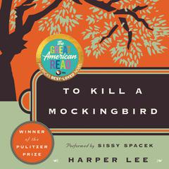 To Kill a Mockingbird Audiobook, by Harper Lee