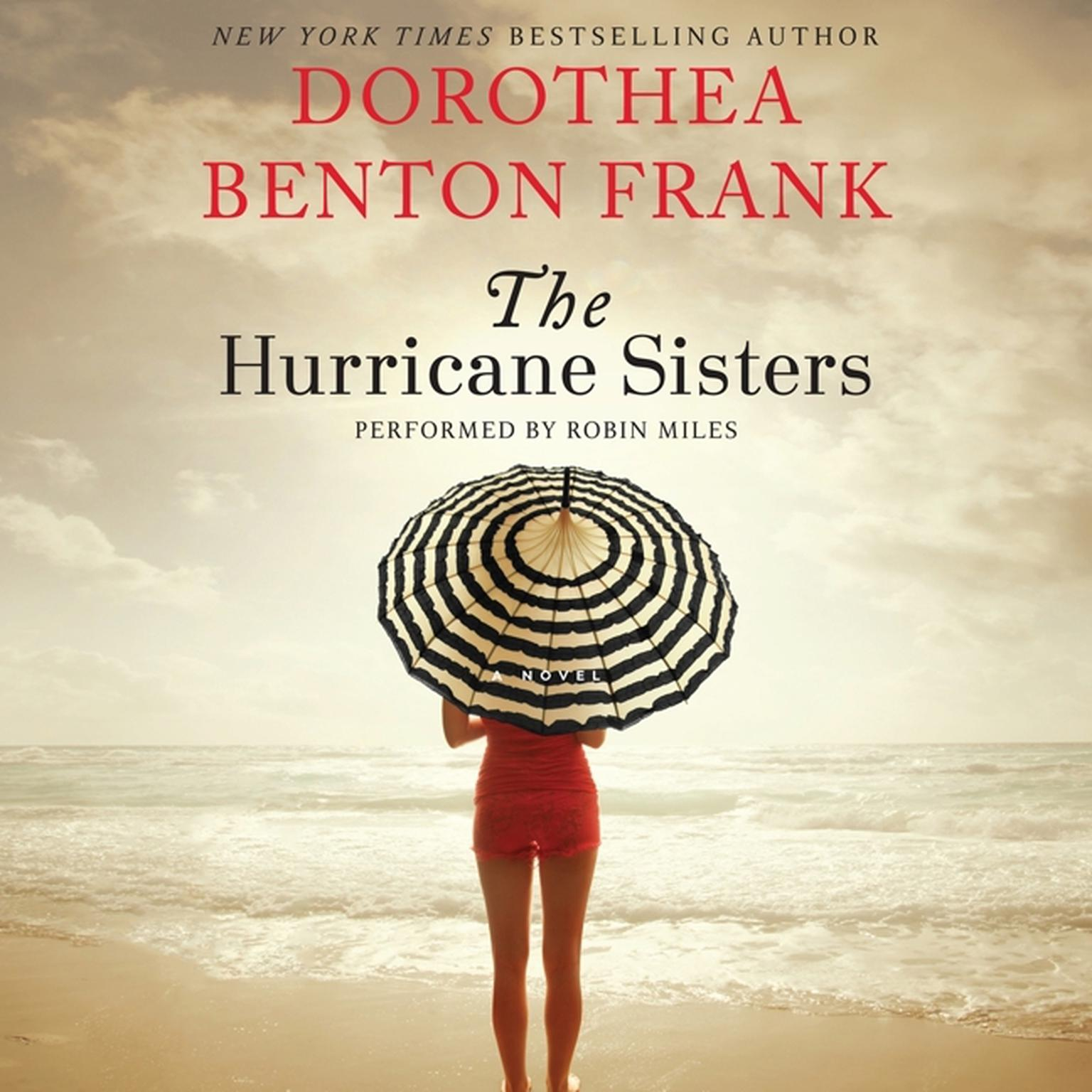 Printable The Hurricane Sisters: A Novel Audiobook Cover Art