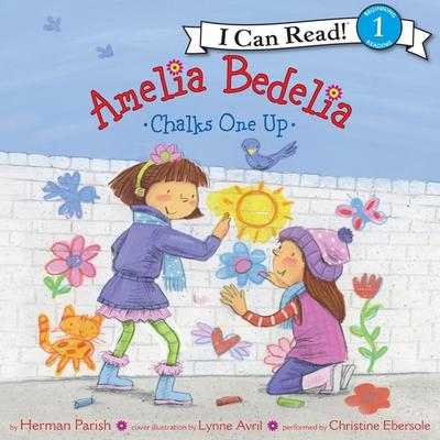Amelia Bedelia Chalks One Up Audiobook, by Herman Parish