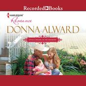 Little Cowgirl on His Doorstep, by Donna Alward