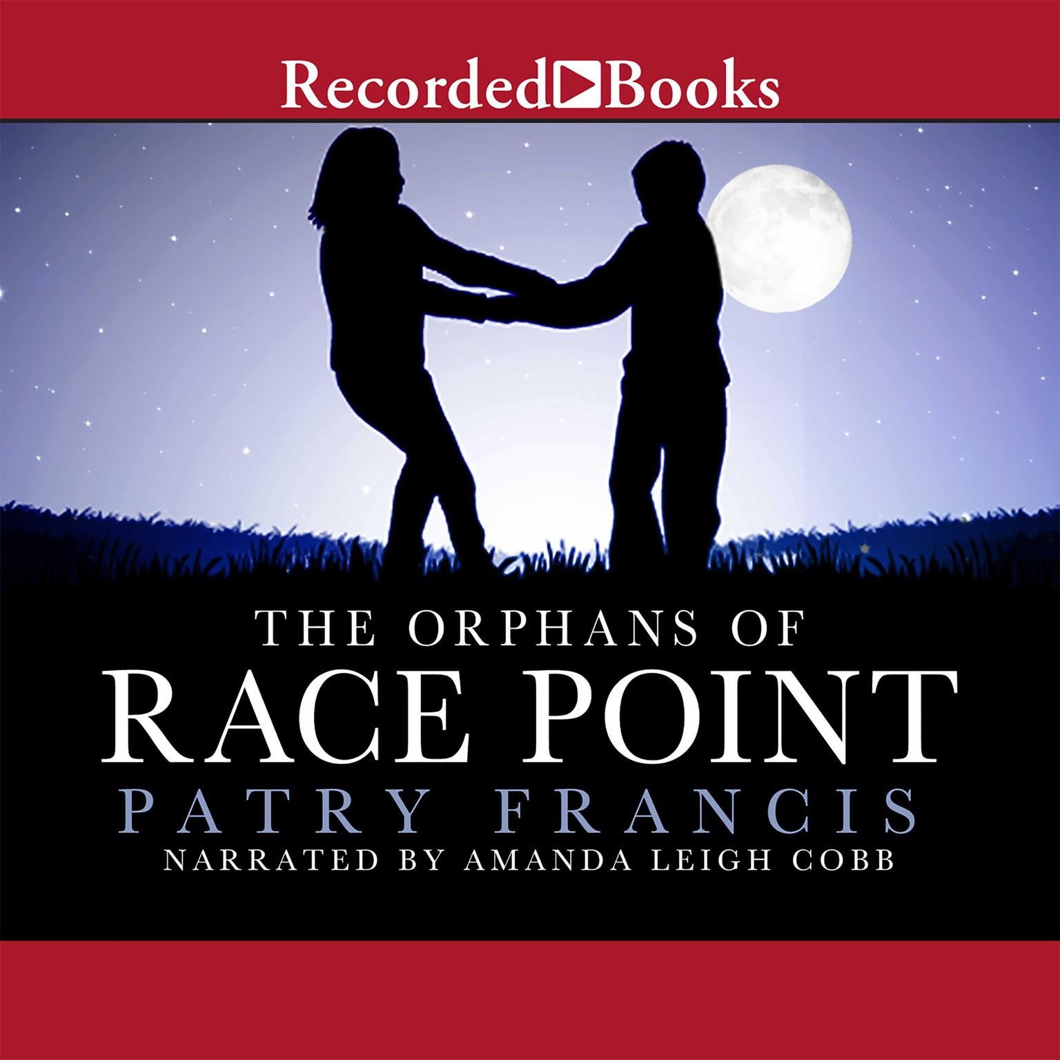 Printable The Orphans of Race Point Audiobook Cover Art