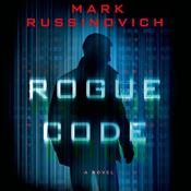 Rogue Code: A Jeff Aiken Novel Audiobook, by Mark Russinovich, Margaret Weis