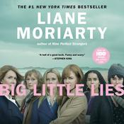 Big Little Lies (Movie Tie-In) Audiobook, by Liane Moriarty