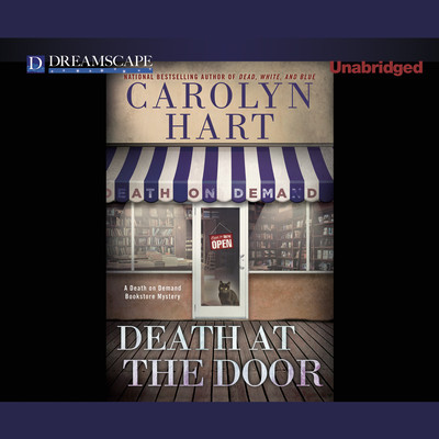 Death at the Door Audiobook, by Carolyn Hart