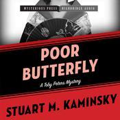Poor Butterfly: A Toby Peters Mystery, by Stuart M. Kaminsky