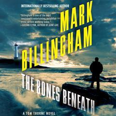 The Bones Beneath Audiobook, by Mark Billingham