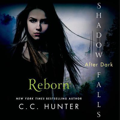 Reborn Audiobook, by C. C. Hunter