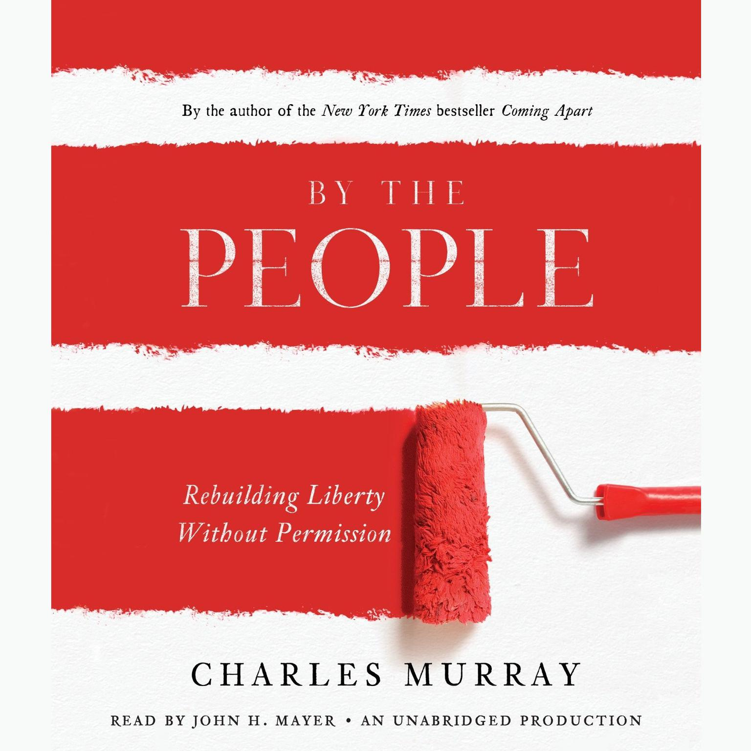 Printable By the People: Rebuilding Liberty Without Permission Audiobook Cover Art