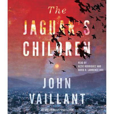 The Jaguars Children Audiobook, by John Vaillant