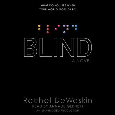 Blind Audiobook, by Rachel DeWoskin