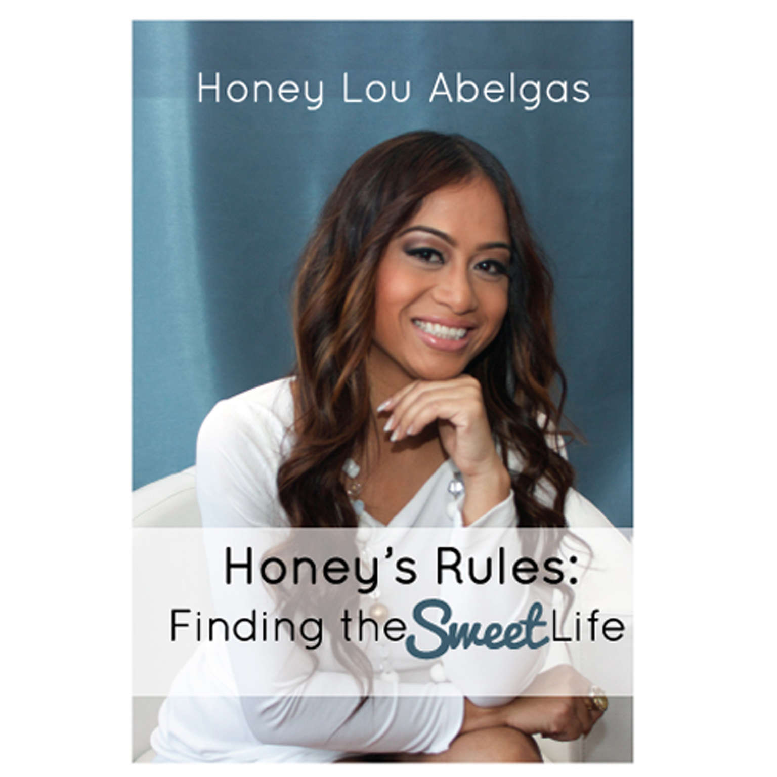 Printable Honey's Rules: Finding the Sweet Life Audiobook Cover Art