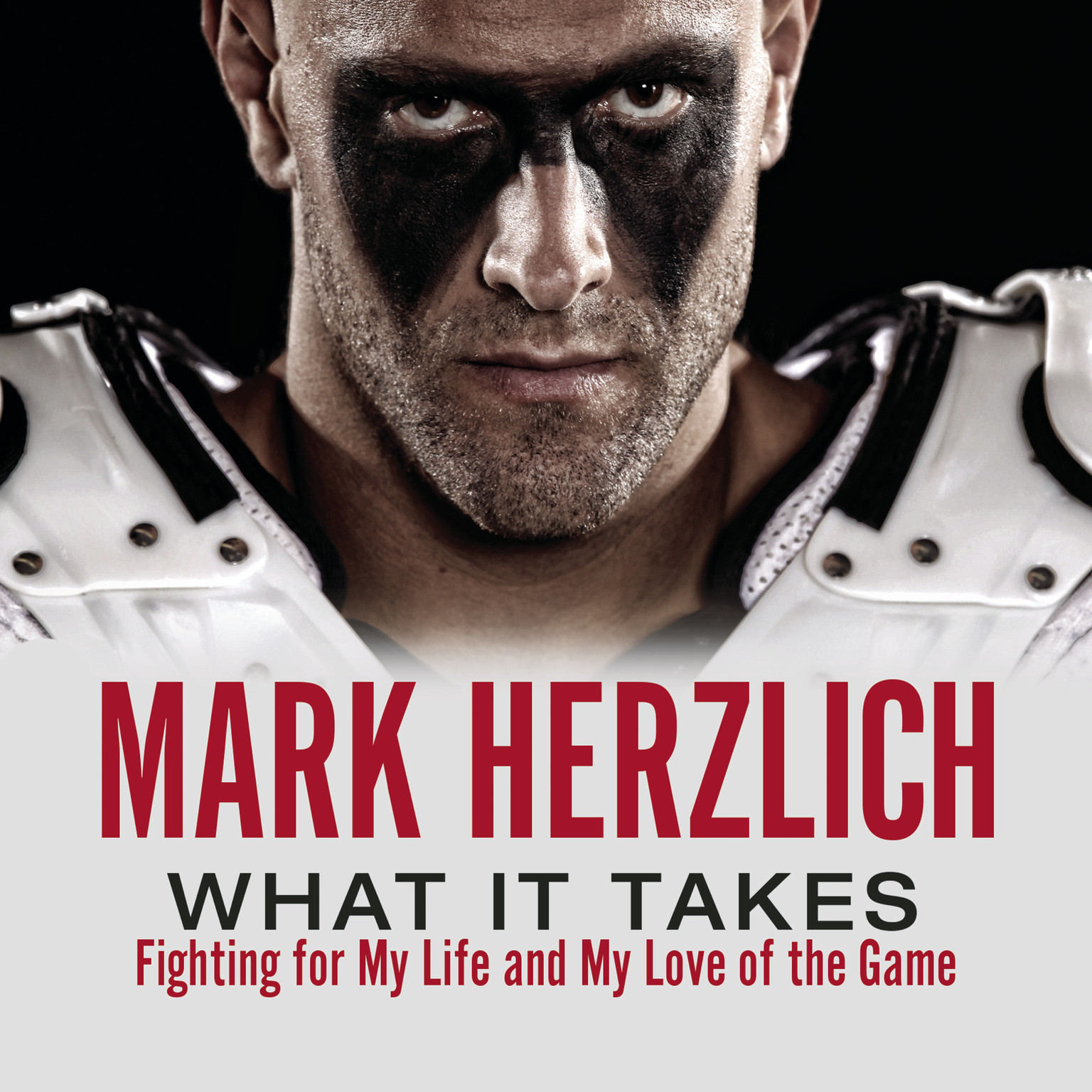 Printable What It Takes: Fighting for My Life and My Love of the Game Audiobook Cover Art
