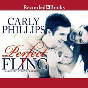 Perfect Fling, by Carly Phillips
