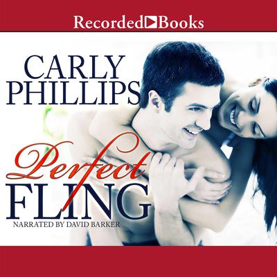 Perfect Fling Audiobook, by Carly Phillips