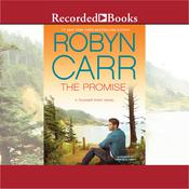 The Promise Audiobook, by Robyn Carr