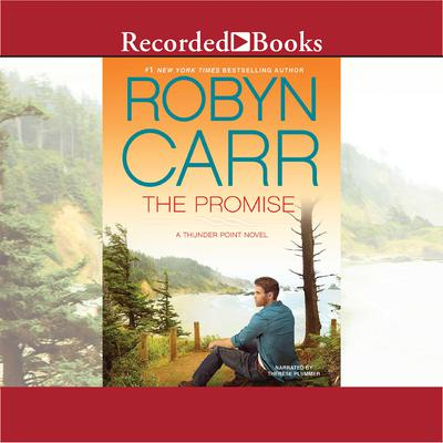 The Promise Audiobook, by