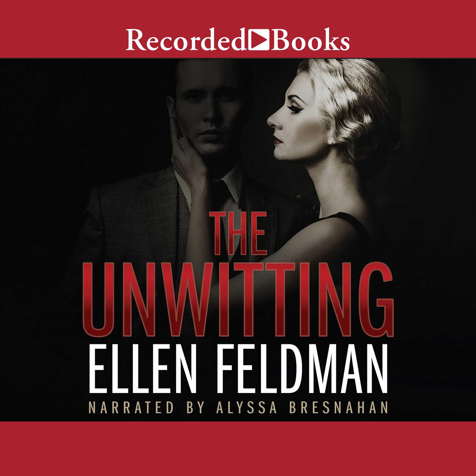 Printable The Unwitting Audiobook Cover Art