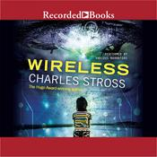 Wireless, by Charles Stross