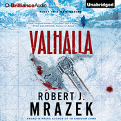 Valhalla Audiobook, by Robert J. Mrazek