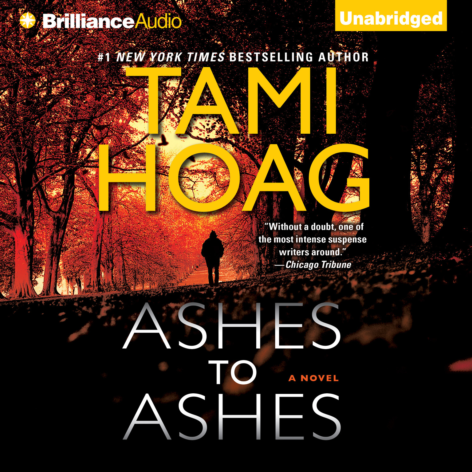 Printable Ashes to Ashes Audiobook Cover Art