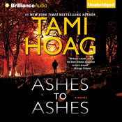 Ashes to Ashes, by Tami Hoag