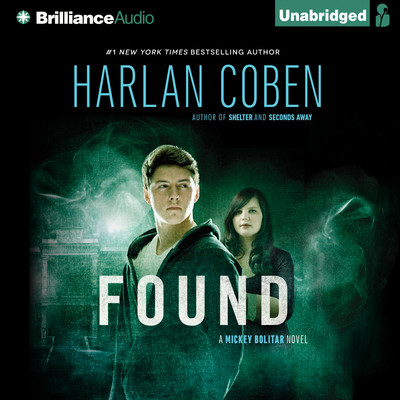 Found Audiobook, by
