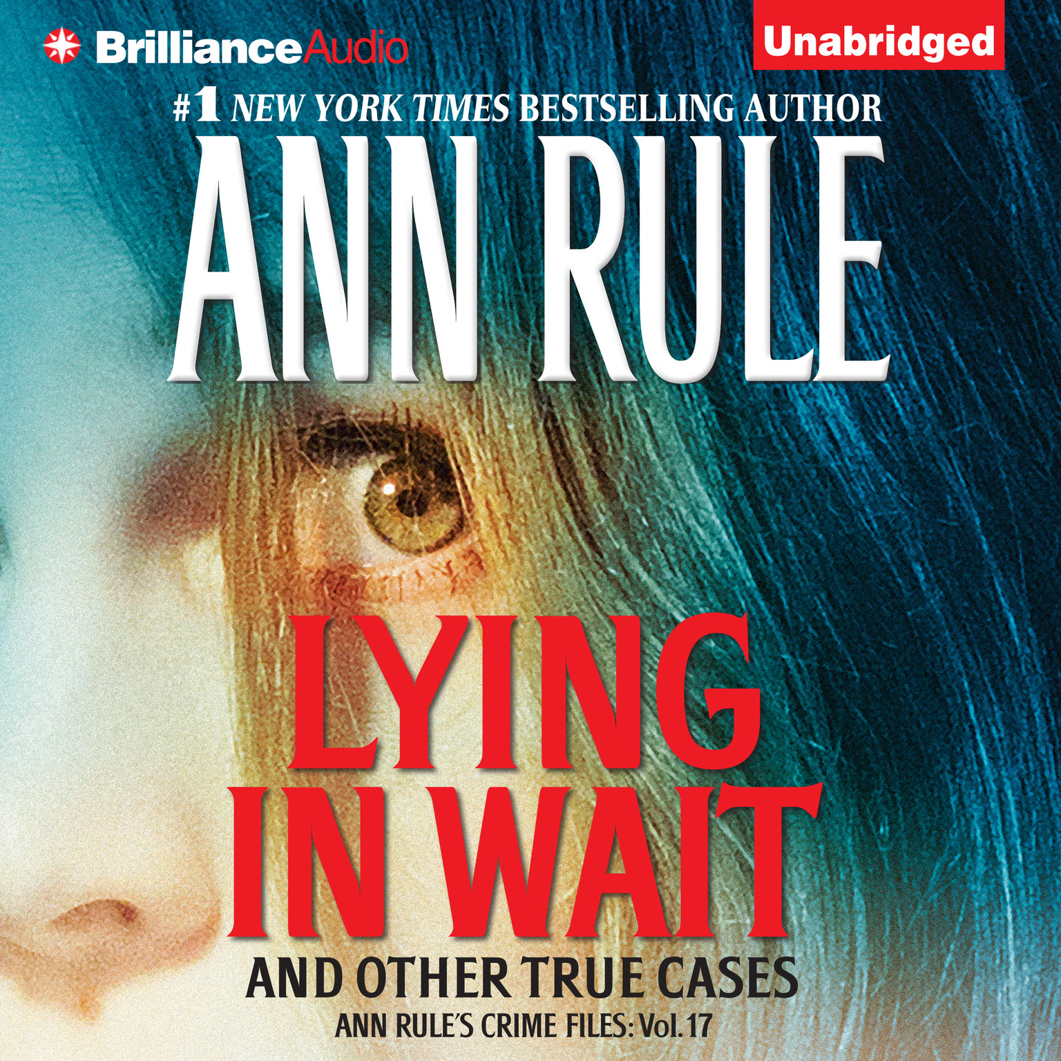 Printable Lying in Wait: And Other True Cases Audiobook Cover Art