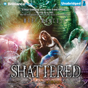 Shattered Audiobook, by Mari Mancusi
