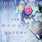 The Memory Garden Audiobook, by Mary Rickert